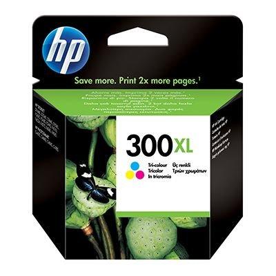 ink HP 300XL Colour