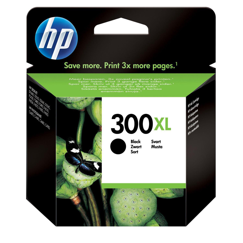 Ink HP 300XL Black