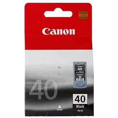 Ink Canon PG-40 Black