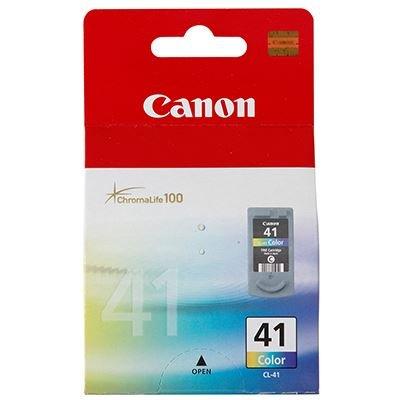 Ink Canon CL-41 Colour