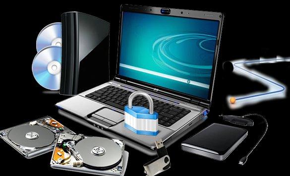 Backup & Data Transfer 500GB