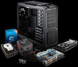 PC Upgrade