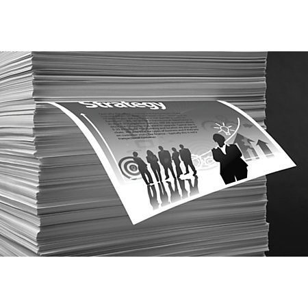 Photocopies Black & White 50 Pages