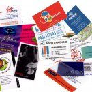Printing Business Cards 100 pcs
