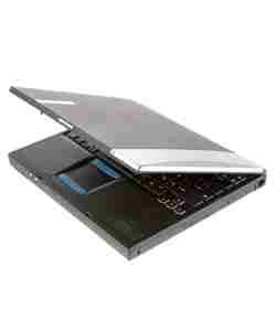 Compaq EVO WITH DVD-CD-RW
