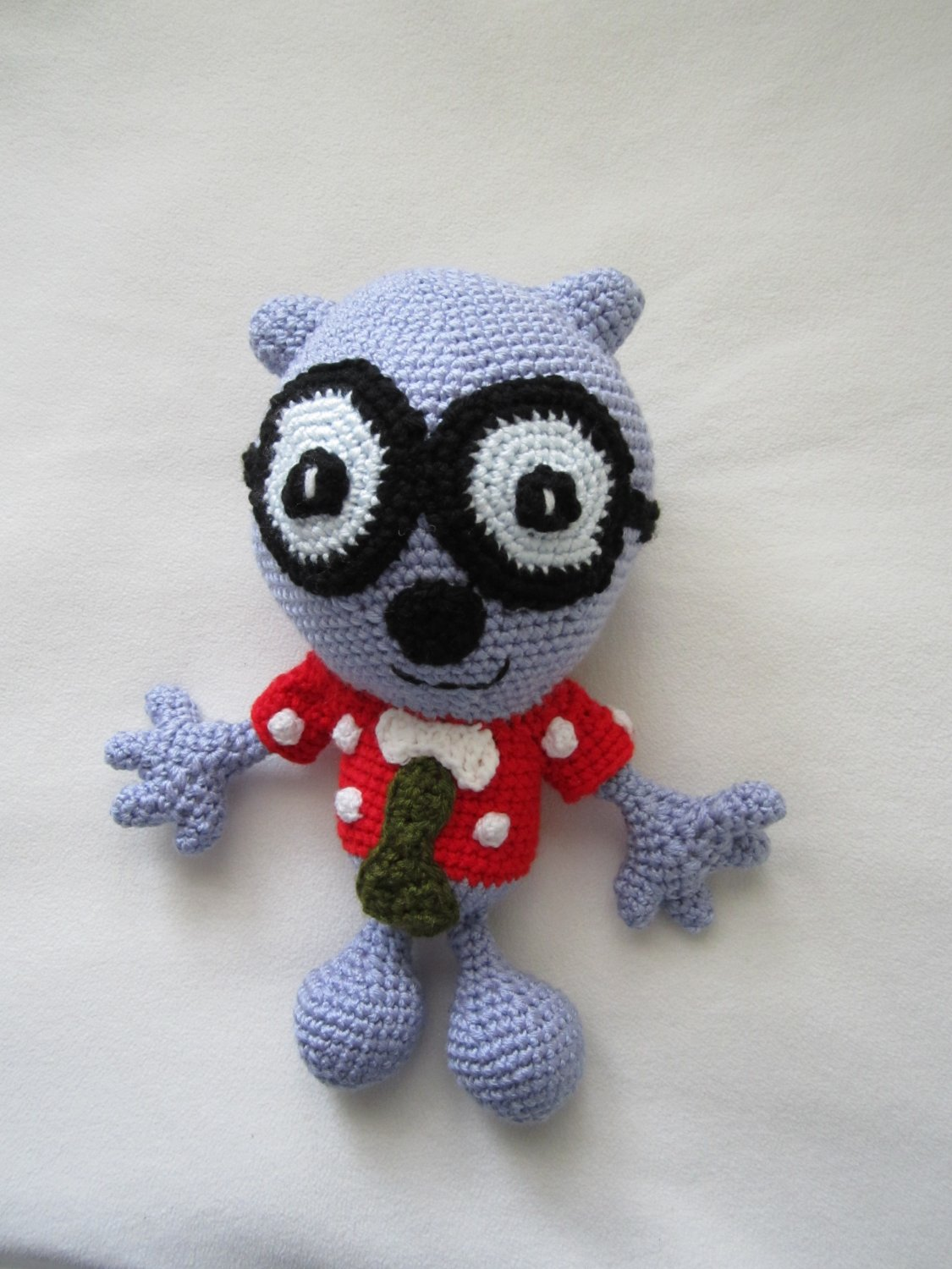 Crochet  Walden