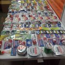 100 + Mixed Lot of Fishing Accessories with Shakespeare combos set + tackle box