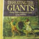 CBN Defeating The Giants Pat Gordon Robertson DVD How To Heal The Sick