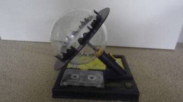 Star Theater Planetarium Uncle Milton Projector Cassette Compass Activity Guide