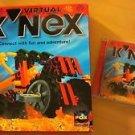 Virtual K'Nex PC CD Build Vehicle Trucks Game Boys & Girls