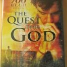 The 700 Club CBN The Quest for God Gordon Robertson DVD Brand New Sealed