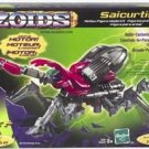 ZOIDS SAICURTIS ACTION FIGURE MODEL KIT BY HASBRO # 018 WALKING