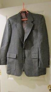 Mens Blazer Jacket Coat