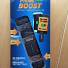 Rayovac Phone Boost Emergency Charge For Your Cell Phone Rechargeable Universal