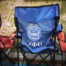 Zeta Phi Beta Quad Chair