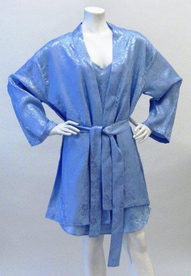 Kimono & Chemise