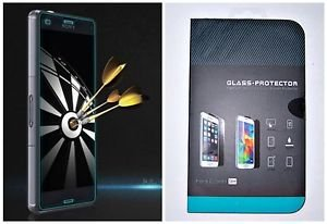 For Sony Xperia Z3 Compact Tempered Glass Screen Protector