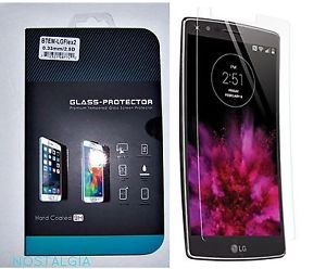 For LG G FLEX 2 Real Tempered Glass Film Screen Protector