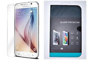 Tempered Glass Screen Protector For Galaxy S6