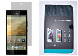 NEW Real [Tempered Glass] Film Screen Protector for ZTE WARP ELITE N9518