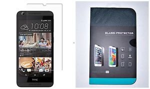 Transparent Tempered Glass Screen Protector HTC DESIRE 626