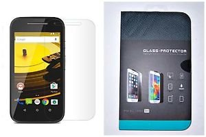 Premium Tempered Glass Screen Protector For Motorola Moto E 2015 LTE 2nd Gen