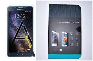 Premium Tempered Glass Film Screen Protector For Samsung Galaxy A8