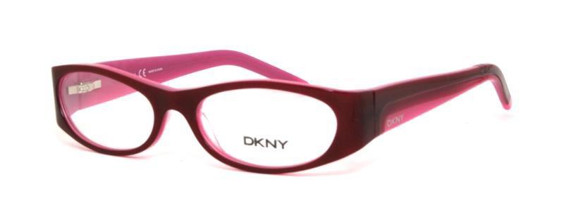 Donna Karan DKNY Women Pink Optical Eyeglasses Frame DY4578 3328 50mm