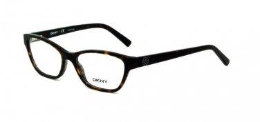 Donna Karan DKNY Women Brown Optical Eyeglasses Frame DY4641 3016 54mm