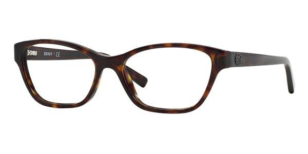Donna Karan DKNY Women Purple Optical Eyeglasses Frame DY4644 3016 51mm