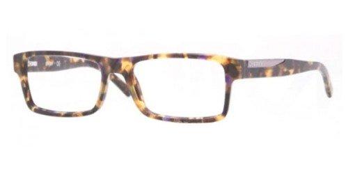 Donna Karan DKNY Brown Optical Eyeglasses Frame DY4648 3625 52mm New w/ Case