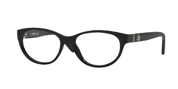Donna Karan DKNY Women Black Optical Eyeglasses Frame DY4655m 3001 51mm