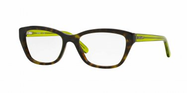 Donna Karan DKNY Brown Optical Eyeglasses Frame DY4665 3673 51mm New w/ Case