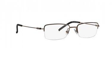 Donna Karan DKNY Copper Optical Eyeglasses Frame DY5647 1086 53mm New w/ Case