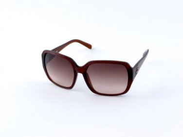 GUESS Women Brown Sunglasses GU7049 BRN-34 New w/ Case