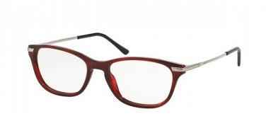 Polo Ralph Lauren Purple Gold Black Optical Eyeglasses Frame PH2135 5533 51mm