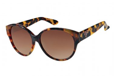 GUESS Women Brown Sunglasses GU7221 TOKTO-34 New w/ Case
