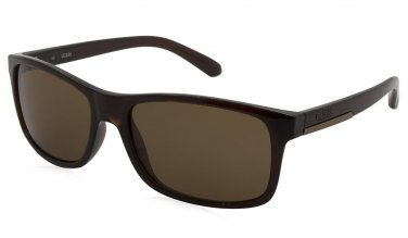 GUESS Men Brown Sunglasses GU6777 BRN-1 New w/ Case