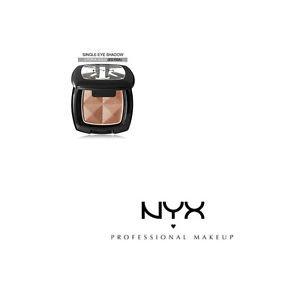 NYX Single Eye Shadow (ES150A) Utopia Gold