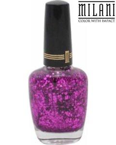 MILANI Nail Lacquer #580 (Fuchsia)