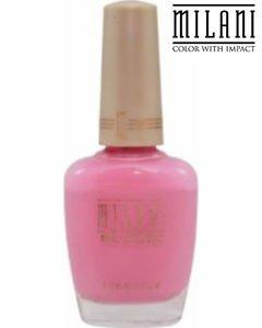 MILANI Nail Lacquer #46 (Tip Toe Pink)
