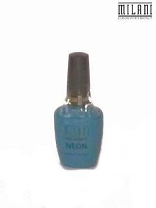 MILANI Nail Lacquer #505 Dude Blue