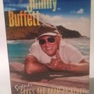 Jimmy Buffet Scenes You Know By Heart