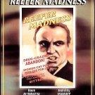 Reefer Madness (DVD, 1998)