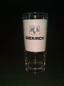 DIEKIRCH Bar Glass