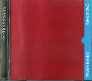 Making Movies [Remaster] by Dire Straits (CD, Oct-1985, Warner Bros.)
