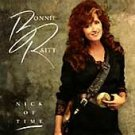 Nick of Time by Bonnie Raitt (CD, Mar-1989, Capitol/EMI Records)