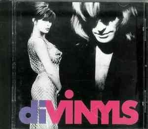 Divinyls by The Divinyls (CD, Jan-1991, Virgin)