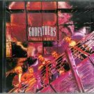Unreal World by The Godfathers (UK) (CD, Mar-1991, Epic (USA))