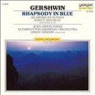 """Gershwin: Rhapsody in Blue; An American in Paris; """"Porgy & Bess"""" Selections..."""